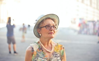 Povestea doamnei Tanta