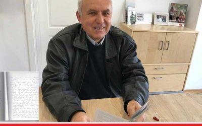 Mircea Mirea – 13.03.2019