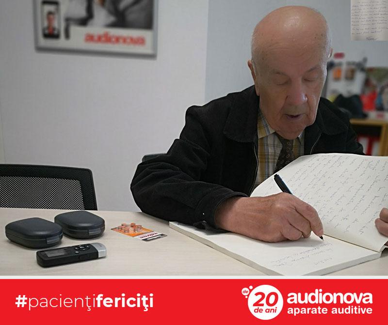 Ion Diaconu – 17.05.2019