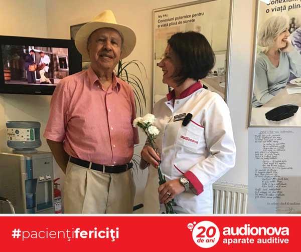 Georgescu Titi – 14.08.2019
