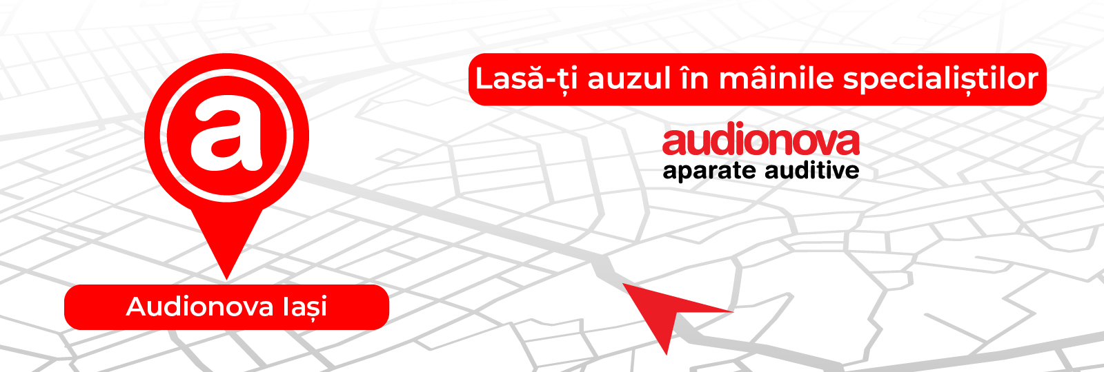 aparate auditive iasi