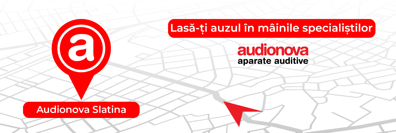 aparate auditive slatina